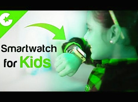 Everything You Need to Know About GPS Watches for Children